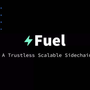 Ethereum Unveiled Fuel as Alternative Scaling Solution, Future Transaction Speed May Reach Million TPS
