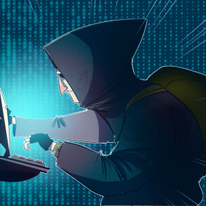 BTC paid to a known ransomware scam