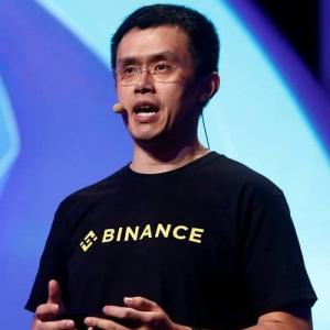 Binance exchange launches P2P trading