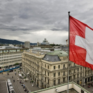Swiss banks are seeking regulatory approval to offer crypto services.