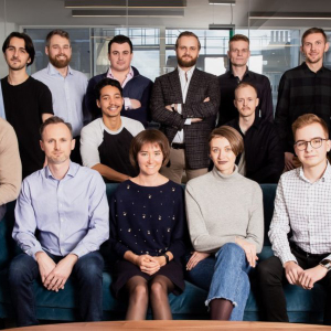 London-based crypto startup Copper raised $8 million for expansion