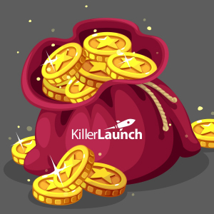 Find perfect finance related domain names on KillerLaunch