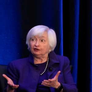 In Her Own Words: Here's What Janet Yellen Has Said About Bitcoin