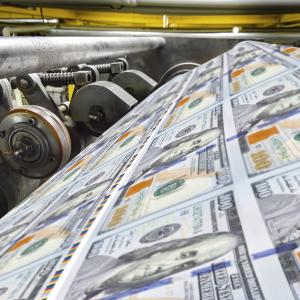 Money Reimagined: How a Dangerous Idea Could Work