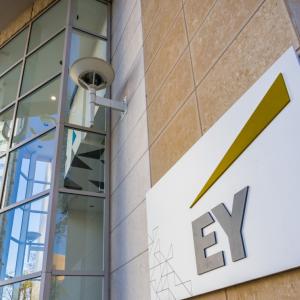 EY Releases Enterprise Procurement Solution on Ethereum Blockchain