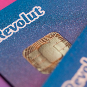 Revolut Bank Valued at $5.5B in $500M Funding Round