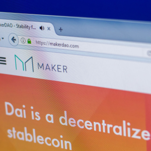 Maker Foundation Tried and Failed to Register 'DEFI' Trademark