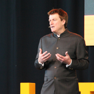 Overstock's Patrick Byrne Says tZERO Will Launch Next Week