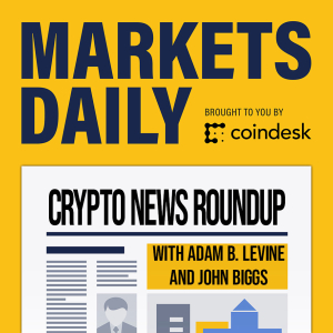 MARKETS DAILY: Crypto News Roundup for Jan. 16, 2020