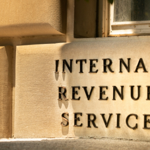 IRS to Make It Harder to Avoid Declaring Crypto on Tax Returns