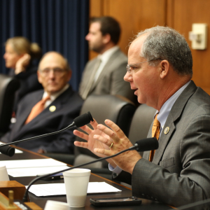 US Lawmaker Proposes Legislative Groundwork for National Blockchain Strategy
