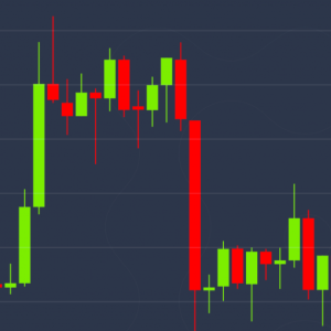 Market Wrap: Bitcoin Volatility Higher Than S&P 500 Again but Lower Than Oil