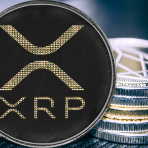 XRP Price Exits Downtrend to Hit Three-Week High
