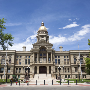 Wyoming Lawmakers Pass Three Bills in Boost for State's Crypto Industry