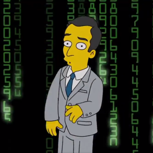 New Simpsons Episode Features Jim Parsons Giving a Crypto Explainer for the Masses