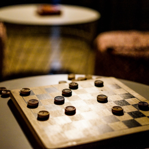Craig Wright Is Playing Three-Dimensional Checkers