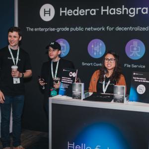 You Can Now Buy Hedera Hashgraph's HBAR Token via Simplex