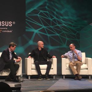 Coinbase Custody Now Has $1 Billion of Crypto Under Management, CEO Says
