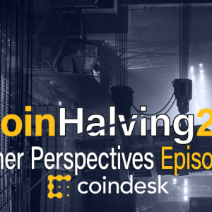 Miner Perspectives on Bitcoin Halving 2020, Part 1 of a New Podcast Series