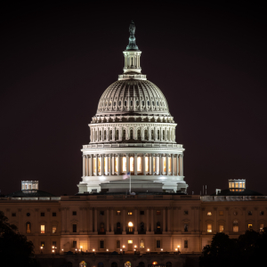 US Government Shutdown Derailed Bitcoin ETF Talks, Says VanEck CEO