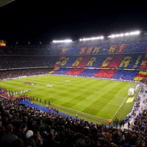 FC Barcelona's Token Sale Hit $1.3M Cap in Under 2 Hours