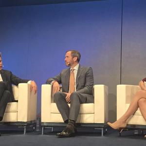 SWIFT Chief Announces Integration With R3 At Paris Fintech Forum