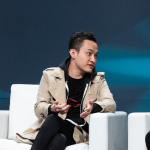 Tron's Justin Sun Denies Media Accusation of Illegal Crypto Fundraise