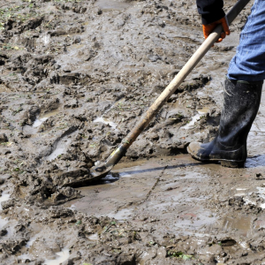 Bitcoin Miners Halt Operations as Rainstorm Triggers Mudslides in China
