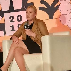 SEC's Valerie Szczepanik at SXSW: Crypto 'Spring' Is Going to Come