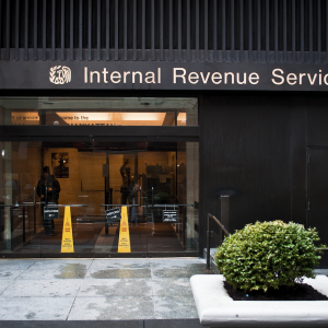 IRS Confirms It Trained Staff on Finding Crypto Wallets
