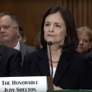Trump's Fed Nominee Judy Shelton Says US Should Be Proactive on Digital Dollar