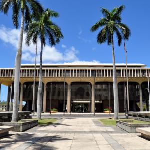 Hawaiian Bill Would Let Banks Act as Crypto Custodians