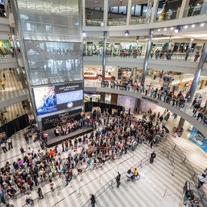 Mall of America to Showcase Winklevoss-Backed Crypto Payments