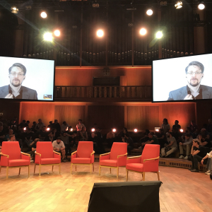 'Power to the People': Privacy Was the Rallying Cry of Berlin's Web3 Summit