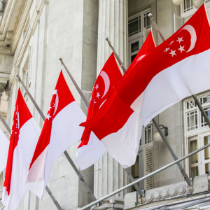 Singapore's Central Bank Eyes Commercial Role for Its Blockchain Payments Tech