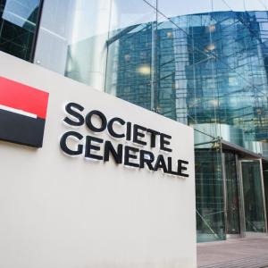 French Lender Societe Generale Issues $112 Million Bond on Ethereum