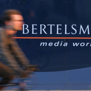 Publishing Giant Bertelsmann Invests in Berlin-Based Crypto Fund