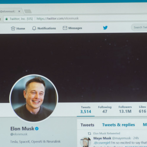 Twitter Promoted a Fake Elon Musk Crypto Giveaway Scam