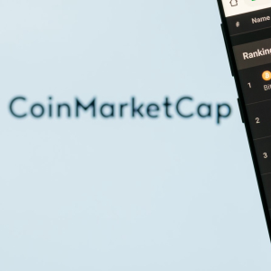 Crypto Data Site CoinMarketCap Has Gone Offline