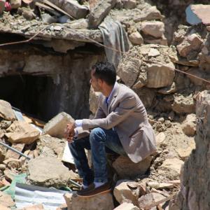 Yemen's Civil War Shows the Dangers of Crypto