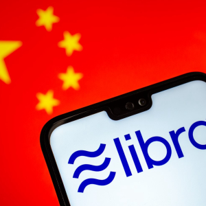 Web Search Data Indicates Soaring Interest for Facebook Libra in China