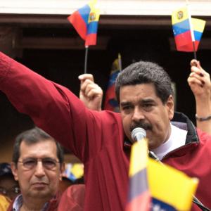 US Says Venezuelan President Maduro Hid Massive Drug Ring Proceeds in Crypto