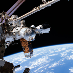 One Small Step for Bitcoin – SpaceChain Secured Transfer From International Space Station