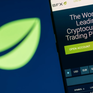 Bitfinex Enters the Initial Exchange Offering Industry With Tokinex