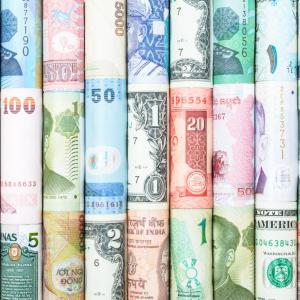 Vanguard Developing Blockchain Platform for $6 Trillion Forex Market