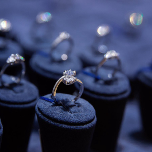 IBM Partners with Jewelry Industry on Hyperledger Supply Chain Project