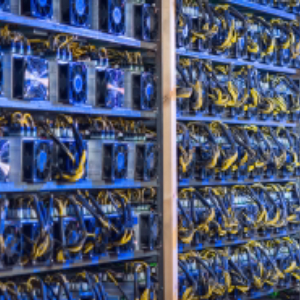 Fidelity International Doubles Stake in Bitcoin Mining Firm Hut 8