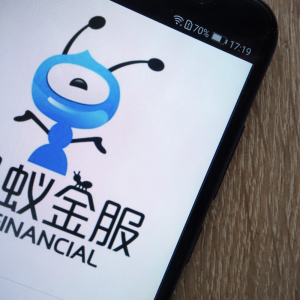 Alibaba's Ant Financial Backs $10 Million Round for Blockchain Privacy Startup
