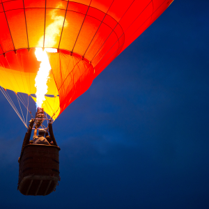 Bitcoin Price Spikes to Fresh 5-Month Highs Above $5,700