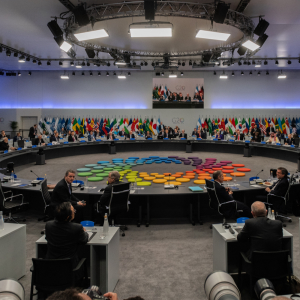 G20 Urges Countries to Adopt Tough FATF Rules on Cryptocurrencies
